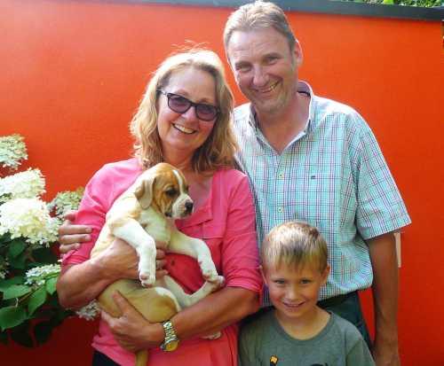 Emily Erdbeer lebt nun in Alfeld